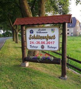 Schuetzenfest Welda