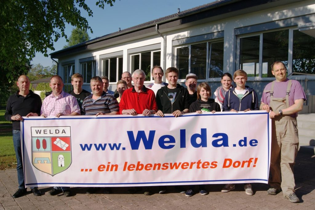 Welda Gruppe DGH