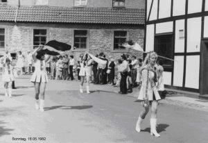 25 Jahre Kolping in Welda