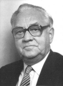 Alfons Kuhaupt