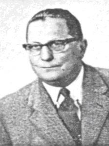 August Hofmann