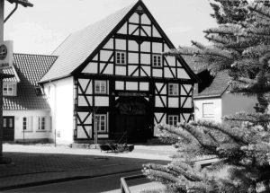 Das Diekmeisterhaus