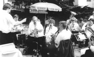 Welda Dorffest 1989