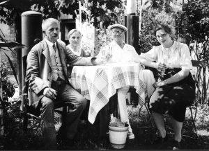 Familie Bettinghaus