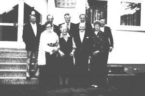 Familie Mantel