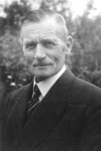 Franz Tegethoff