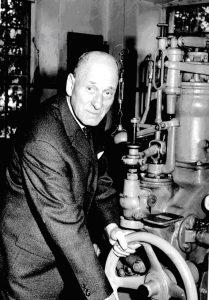 Fritz Jungermann