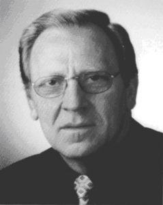 Hans Bodemann