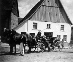 """Haus Tegethoff genannt """"Löttekes"""""""
