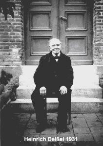 Heinrich Deißel