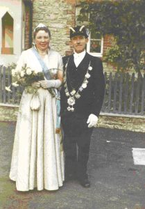 Heinrich & Rosa Flore