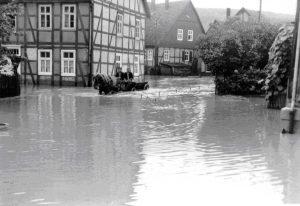 Hochwasser 1956