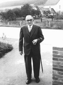 Josef Kuhaupt