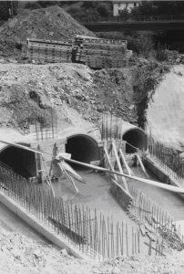 Kanalisation 1985