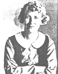 Maria Vössing