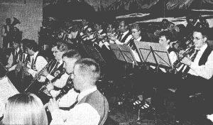 Musikverein Welda