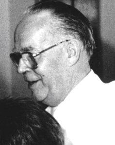 Pater Gottfried