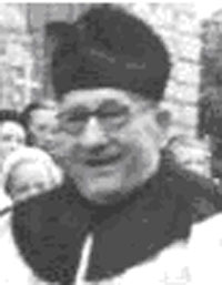 Welda Pfarrer Cramer