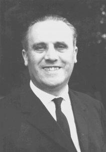 Pfarrer Fuhlrott