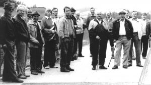 Schnattgang 1988