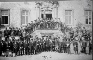 Schützenfest 1929