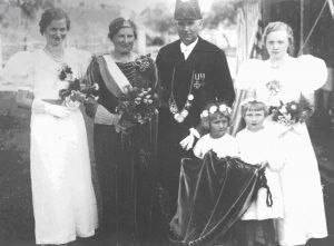 Schützenfest 1937
