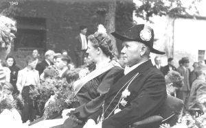 Schützenfest 1949