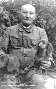 Theodor Blömeke