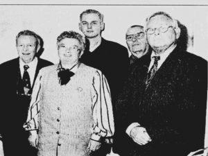 VDK Vorstand