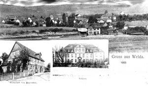 Welda 1905