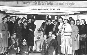 Welda 1954