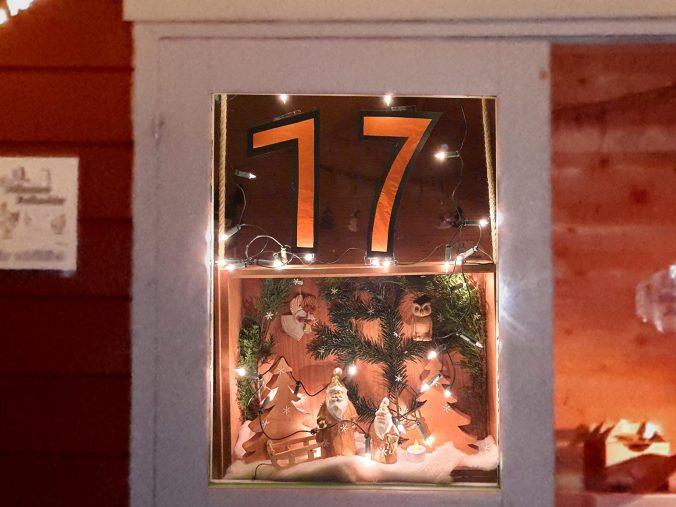 Kläppchen Kolping Nr. 17 - Familie David – Wittmarstraße 5