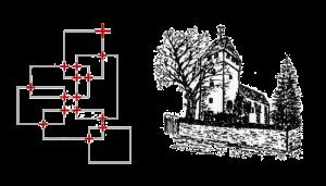 St.Kilianskirche Welda