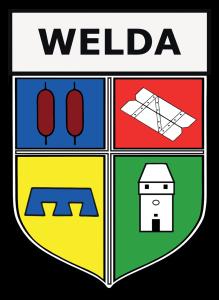Welda Wappen