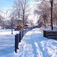 Welda Winterimpressionen