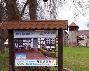 Das Beste in Welda - Kindergarten