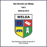 Die Chronik von Welda Teil III